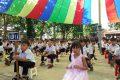 Trường TH Nguyễn Văn Bé tổ chức lễ tổng kết năm học 2018 – 2019
